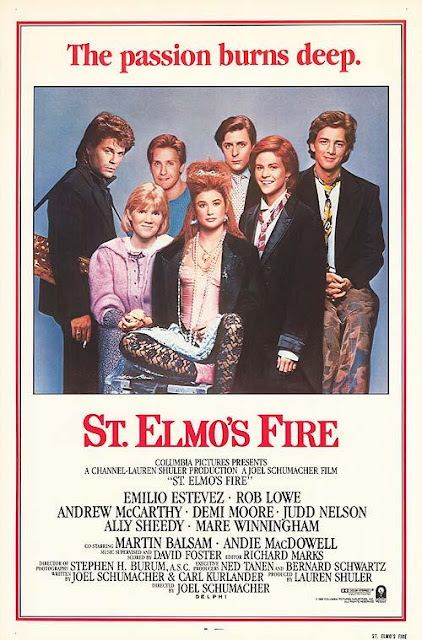 St. Elmo's Fire [Latino]