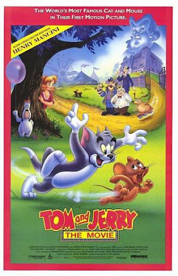 descargar Tom y Jerry: La Pelicula – DVDRIP LATINO