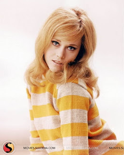 Celebrity Jane Fonda Hairstyle Ideas for Women