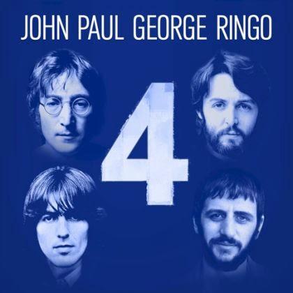 "The Beatles Polska:  ""4"" za darmo na iTunes"