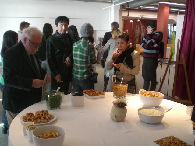 eataly torino presenta qoco 2011