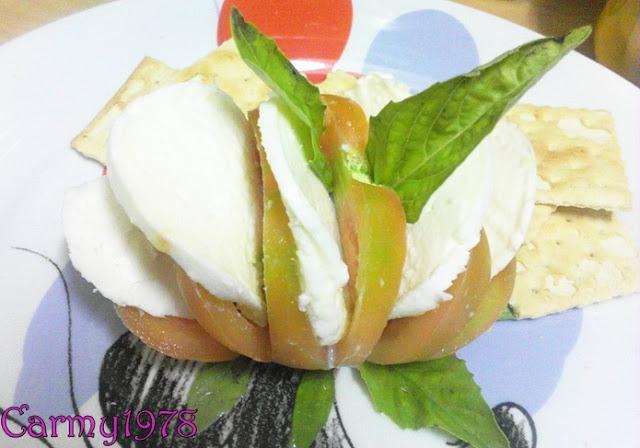 La-caprese-mozzarella-e-pomodoro