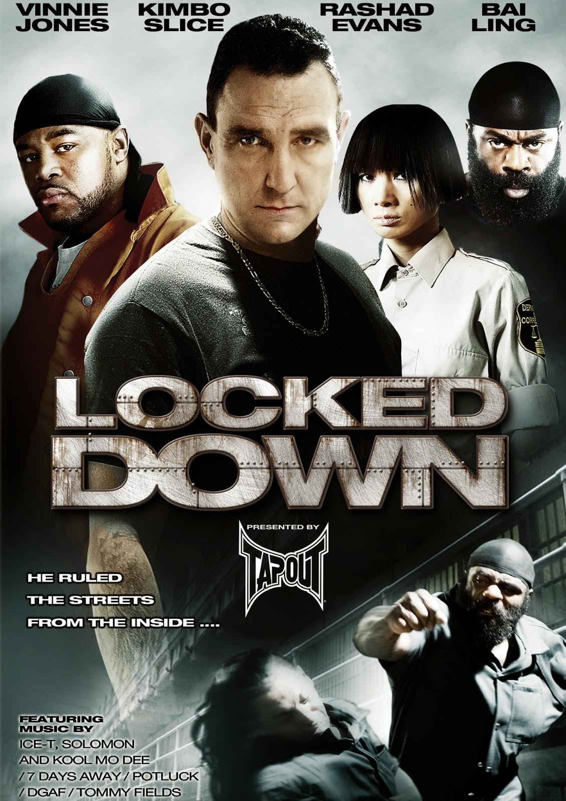Locked Down (2010) tainies online oipeirates