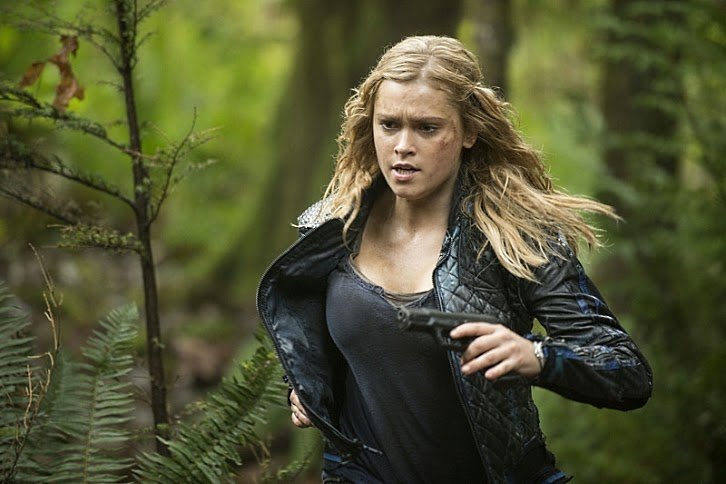 The 100 - Episode 2.10 - Survival of the Fittest - Promotional Photos