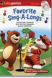 Ver Baby Genius Favorite Sing a longs Online