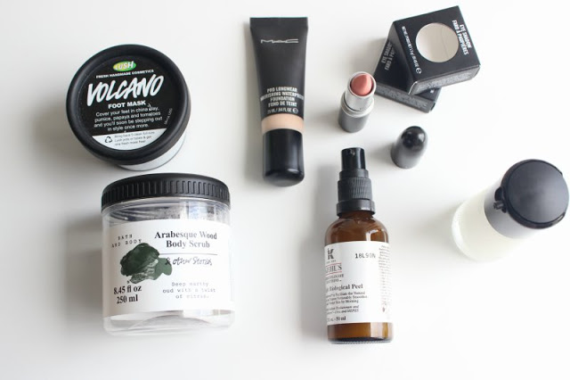 Making Informed Beauty Choices