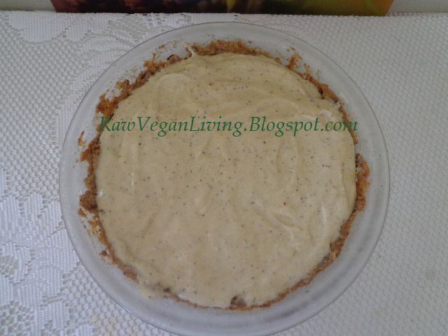 banana coconut pie