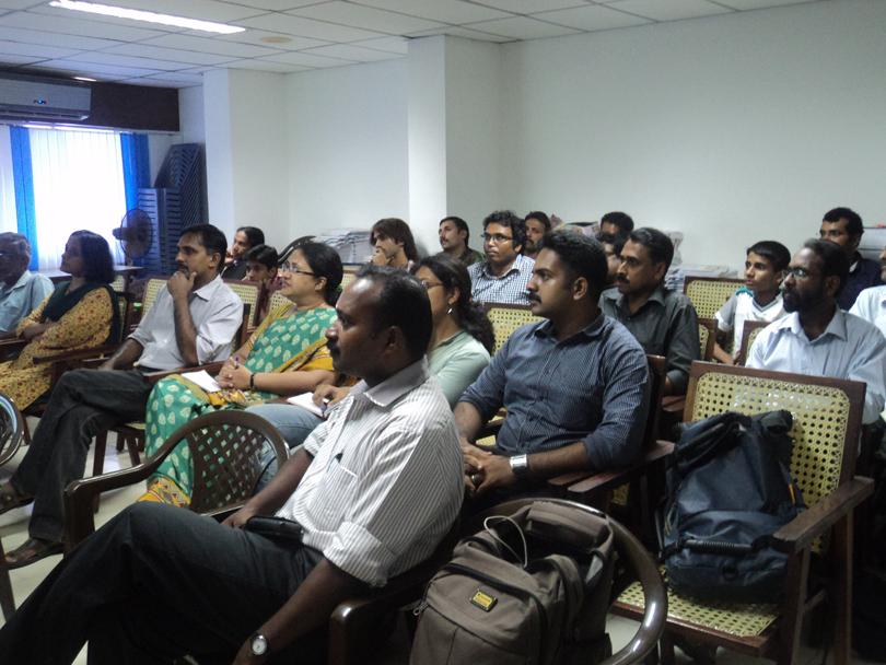 Cochin Natural History Society