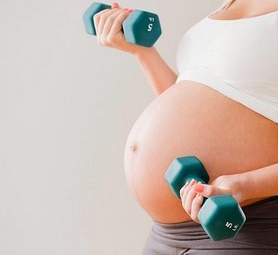 لماذا يرتفع الكولسترول أثناء فترة الحمل ؟