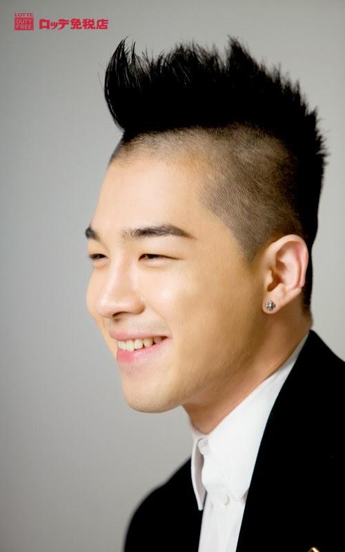 10 Model Potongan Gaya Rambut Pria Ala Artis Korea Cinuy