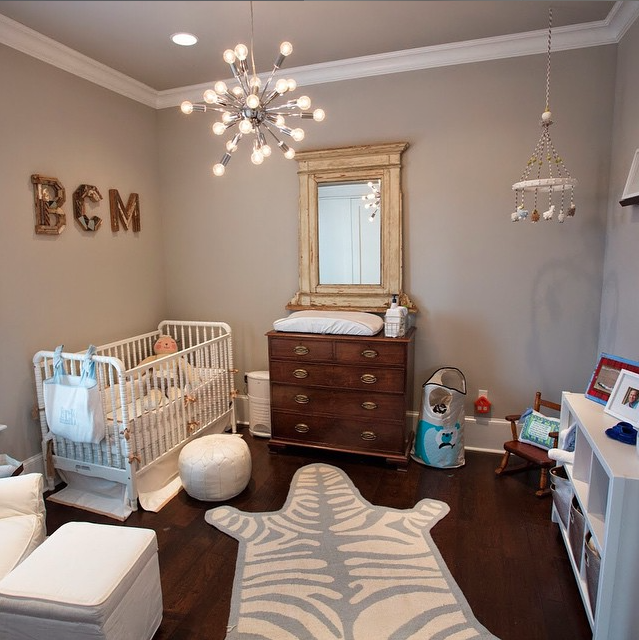 18 Creative Real Life Nurseries - Home of Malones