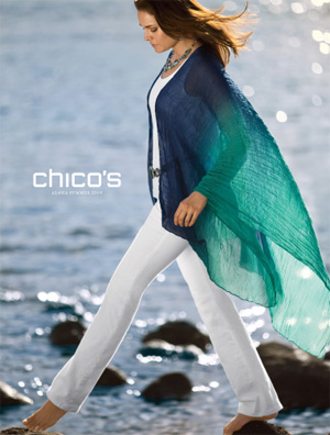 Chicos Women's Clothing Sale
