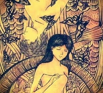 Cerita Rakyat Putri Kandita