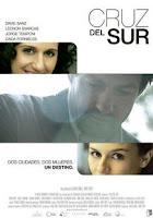 Película 'Cruz del Sur', del director David Sanz y Tony López, con María Bianchi y Pruden Rodríguez. Making Of. Cine