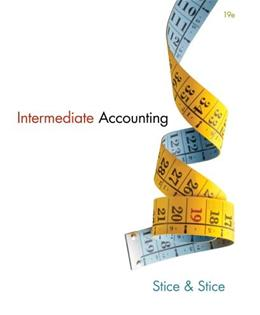 Intermediate accounting ii final exam solutions