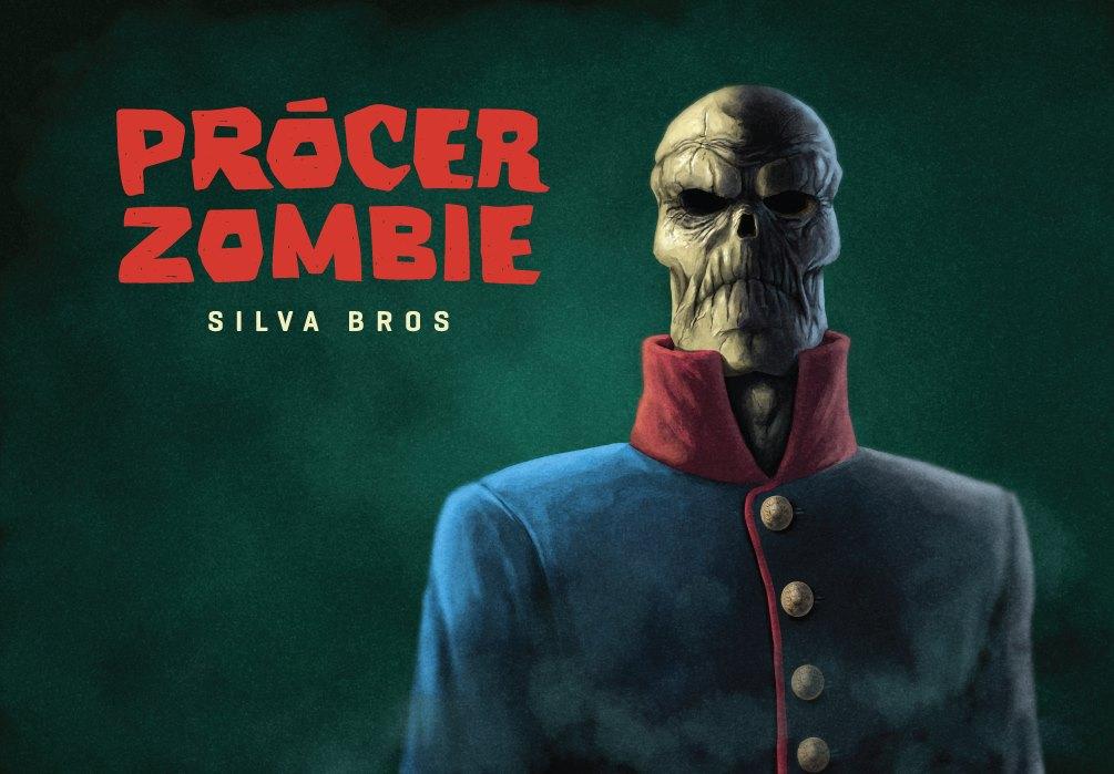 Prócer Zombie