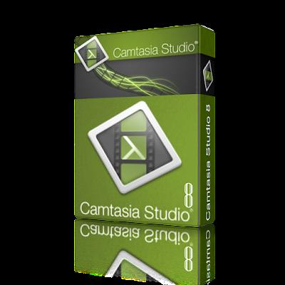 Camtasia Studio 8[1/1][248 Mb][Tutorial][Online]