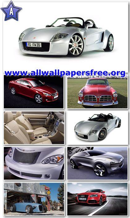 100 Impressive Cars HD Wallpapers 1366 X 768 [Set 37]