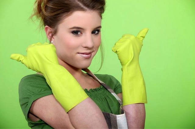 Trucos para la limpieza del hogar