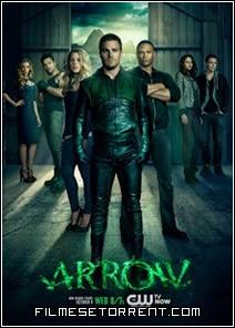 Arrow 2 Temporada Torrent HDTV