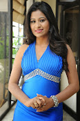 Manali Rathod photos in blue-thumbnail-10