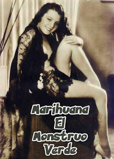 Marihuana, el monstruo verde (1936)