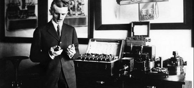 Ο επιστήμονας που υπέφερε από ιδεοψυχαναγκασμό: 5 πράγματα που δεν ξέρατε για τον Νικολά Τέσλα