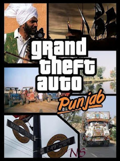Download GTA Punjab PC Games