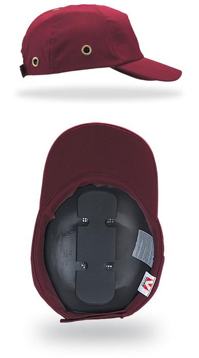 Vestuario laboral bilresa gorra de seguridad - Gorra de seguridad ...