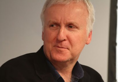 James Cameron Discusses Sending 3-D Cameras (And People) To Mars