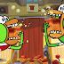 """""""Breadwinners"""": nueva serie de Nickelodeon"""