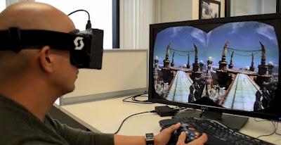 oculus rift CES 2016
