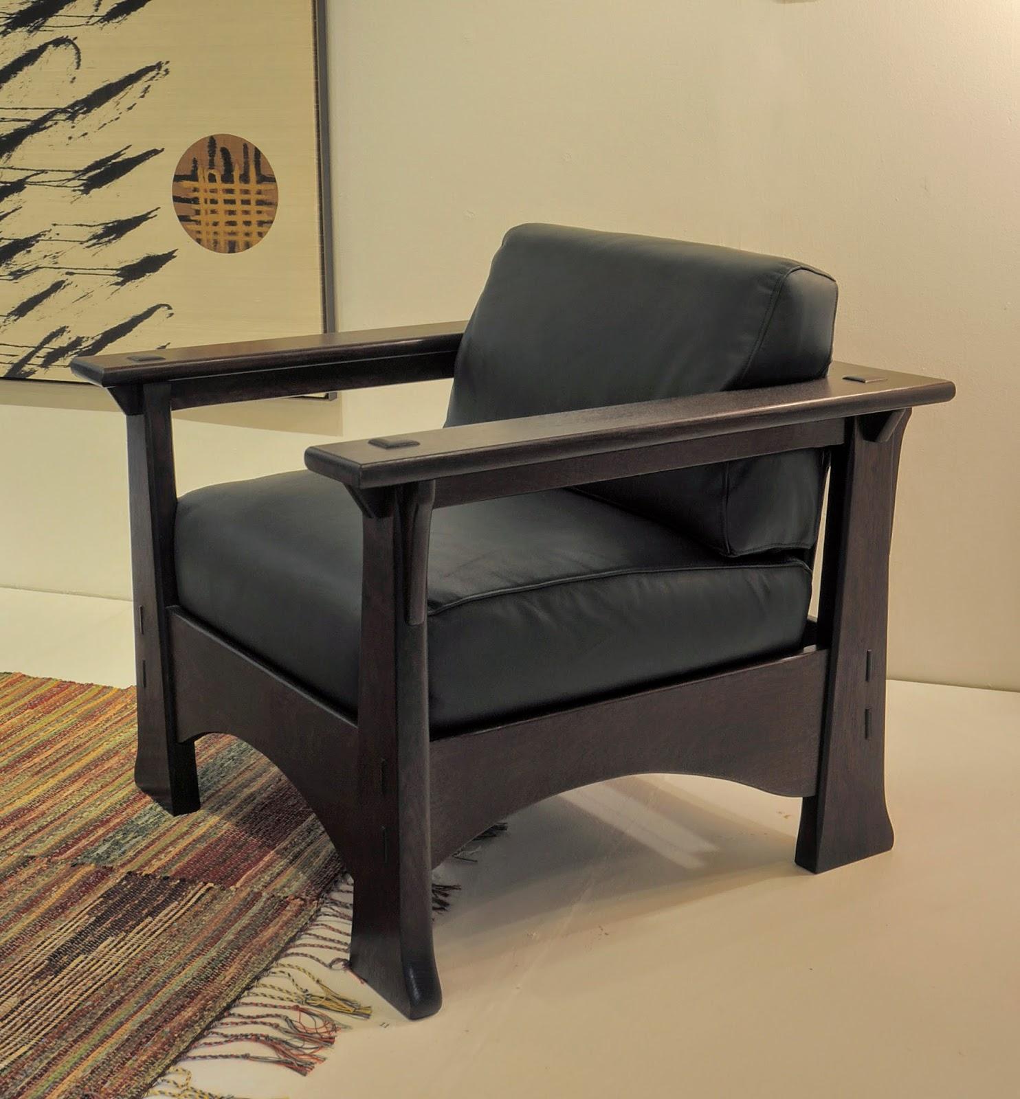 Arm morris catlin bow comfortable bow chair arm arm chairs bow arm - Easy Chair