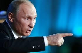 ΠΑΓΚΟΣΜΙΟ ΣΟΚ:Δείτε τι εμφάνισε ο Πούτιν στην Συρία... [BINTEO]
