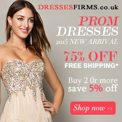 Prom Dresses UK at dressesfirms.co.uk