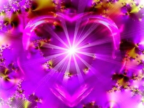 Nova Earth Serenity: A Prayer for Healing With the I AM Presence