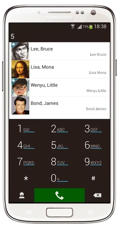 ExDialer PRO - Dialer & Contacts v175