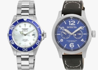 Jobong : Buy Invicta Premium watches and get at 80% to 90% off – Buytoearn