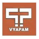 Apply Online For 2519 Post In MPPEB Recruitment 2015 @ vyapam.gov.in