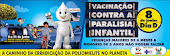 Campanha de Vacinação contra a Paralisia Infantil