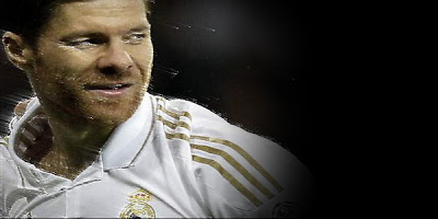 Real Madrid midfielder's agent and Spanish International Xabi Alonso-Inaki Ibanez commented that his client can change the command.