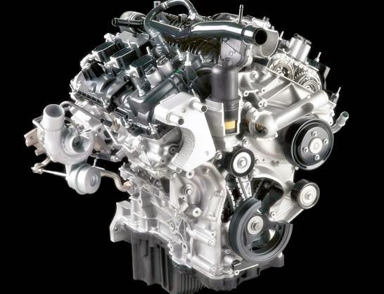 F150 Ecoboost Horsepower And Torque