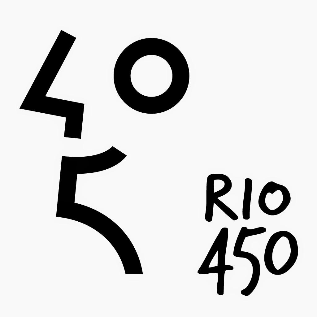 Salve, Rio