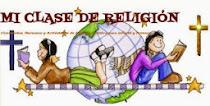 Recursos Religión Primaria