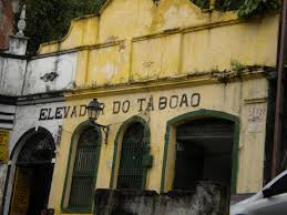 LADEIRA DO TABOÃO