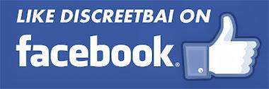 DiscreetBai Facebook