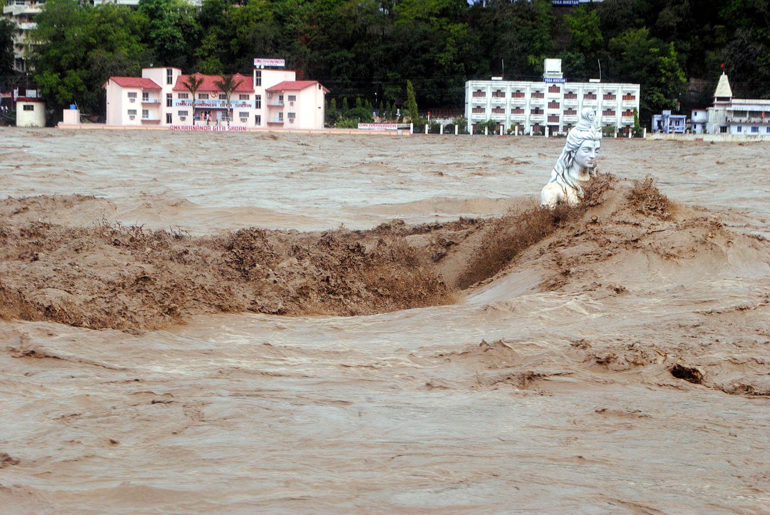 Brootle Uttarakhand And Kedarnath Flood Disaster Unseen