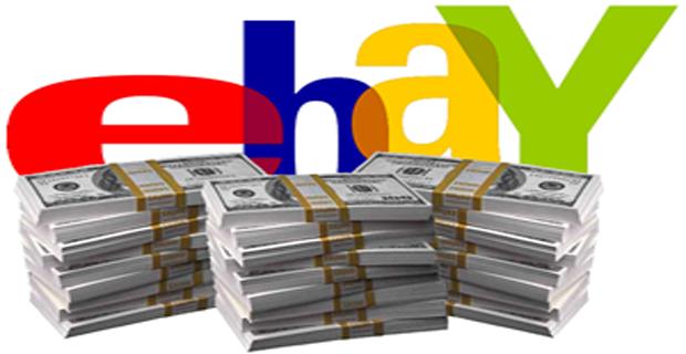 billete en ebay