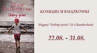 Konkurs  u Książkówki do 31.08.