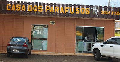 Casa dos Parafusos